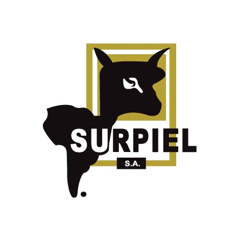 Surpiel Logo