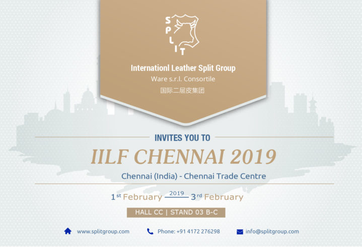 IILF Chennai 2019