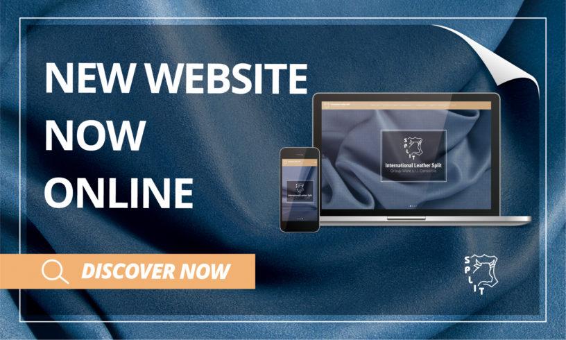 Split Group New Website
