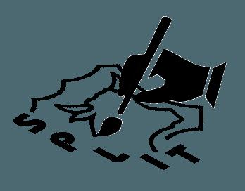 Split Group icon design