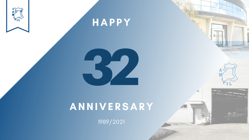 Lamifil's Anniversary +32