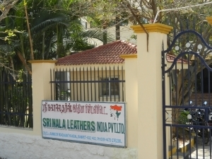 Srinala headquarters