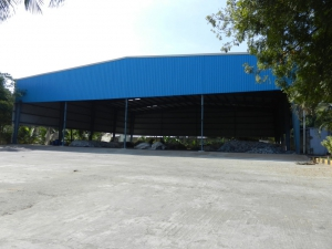 Srinala warehouse